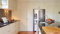 Brisbane DIY flat pack kitchen